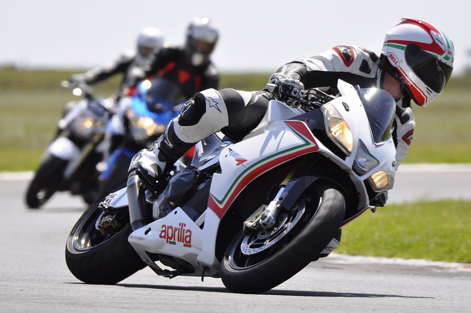 aprilia racing rsv4 motorcycle - The Sports Gambling Ban Was Lifted - Now What?