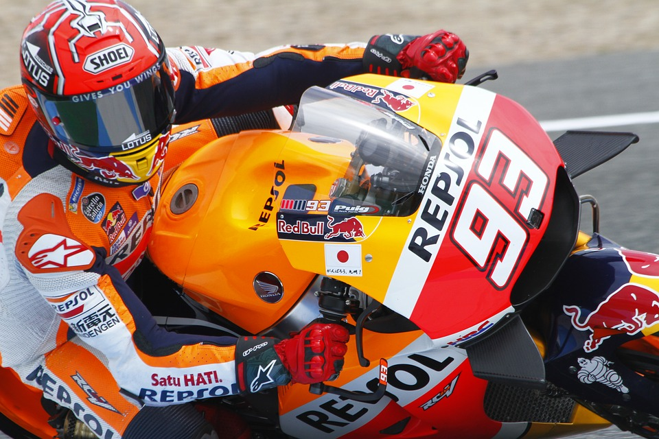 The 7 Wagering Alternatives When Betting on MotoGP - The 7 Wagering Alternatives When Betting on MotoGP