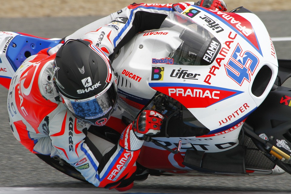 pramac Pilot rider - The 7 Wagering Alternatives When Betting on MotoGP Sports and What Sites to Bet On