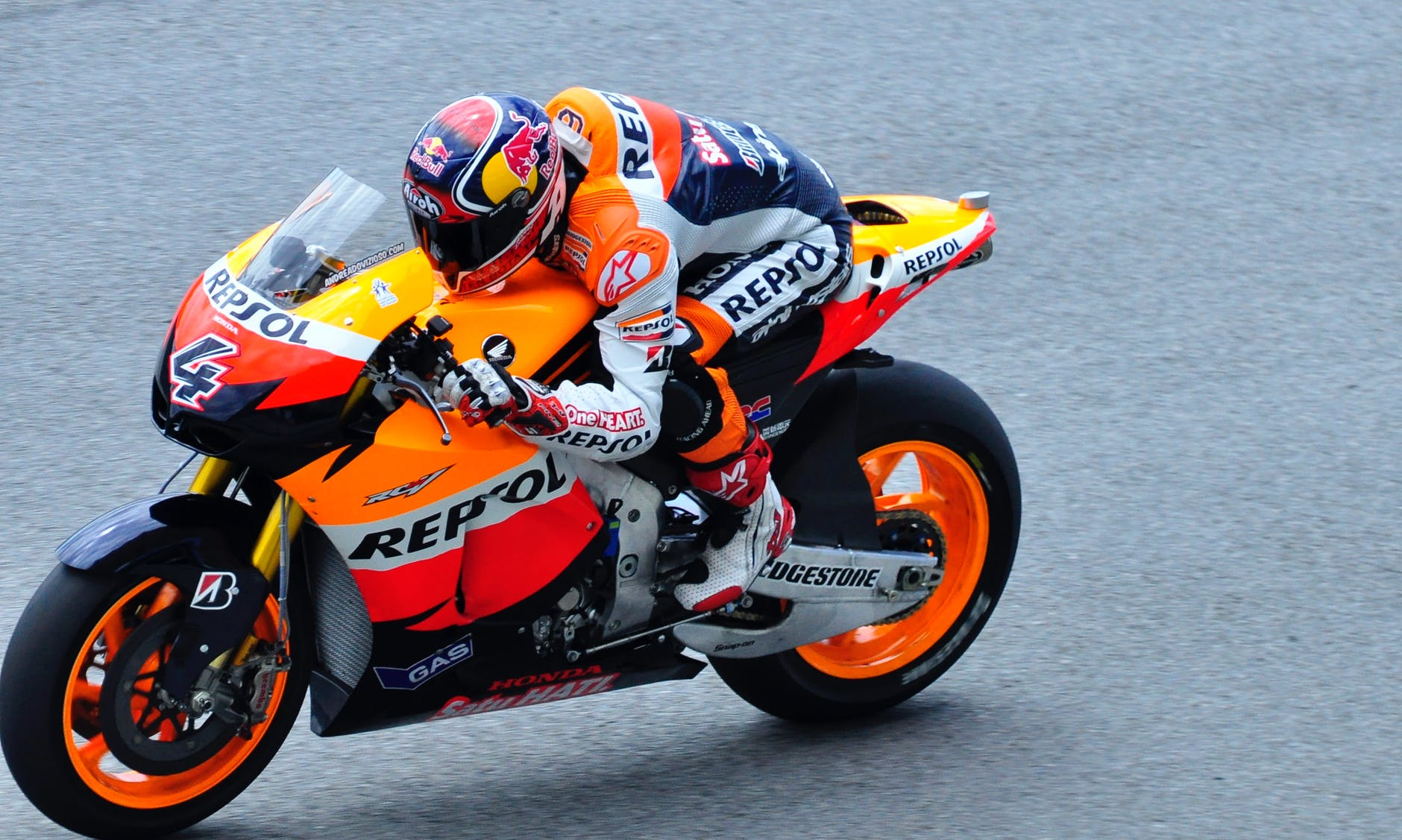 repsol motogp - The 7 Wagering Alternatives When Betting on MotoGP